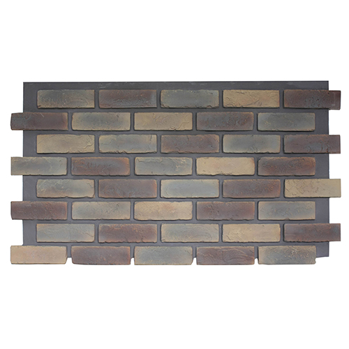 ARCHAIZED BRICK PANEL-WP006-MC