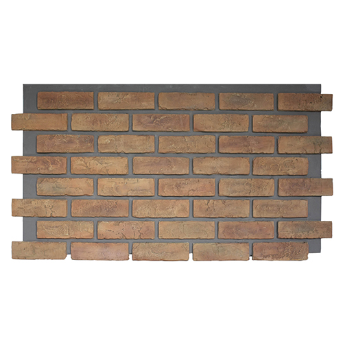 ARCHAIZED BRICK PANEL-WP006-O