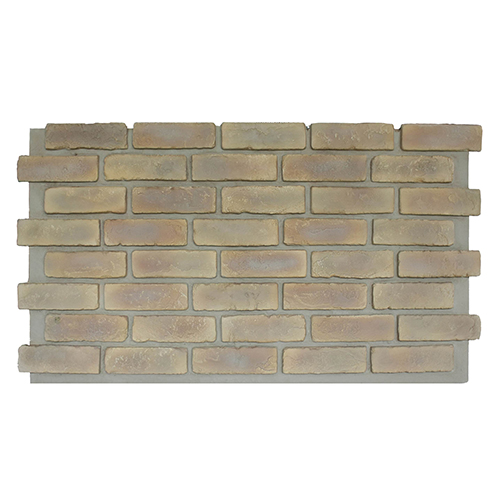 ARCHAIZED BRICK PANEL-WP006-Y
