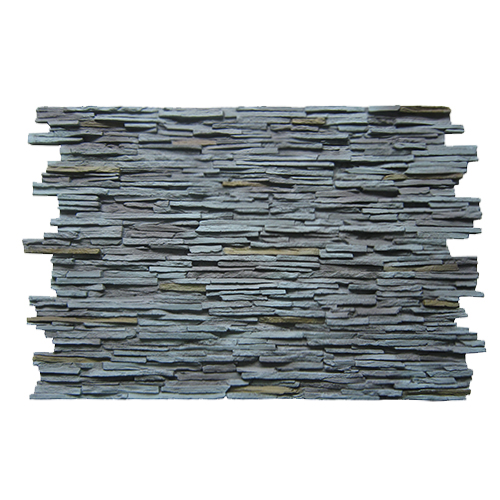 MULTI-LAYER ROCK PANEL-WP057-BG