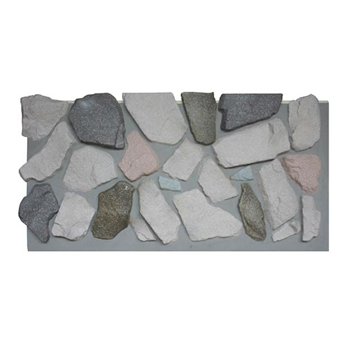 FIELD STONE PANEL-WP013-MC