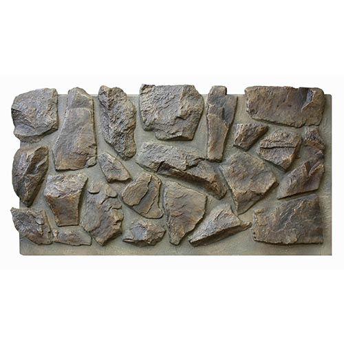 FIELD STONE PANEL-WP013-BK